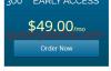 Just My Socks 香港 IPLC 新增 300GB 套餐:100Mbps 带宽,三网 IPLC,月付 49 美元